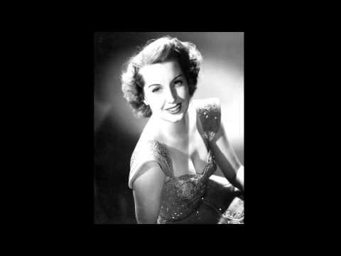 Martha Tilton - I'll Walk Alone (1944)