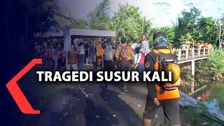 Polisi Netepke Loro Tersangka Anyar Insiden Susur Kali