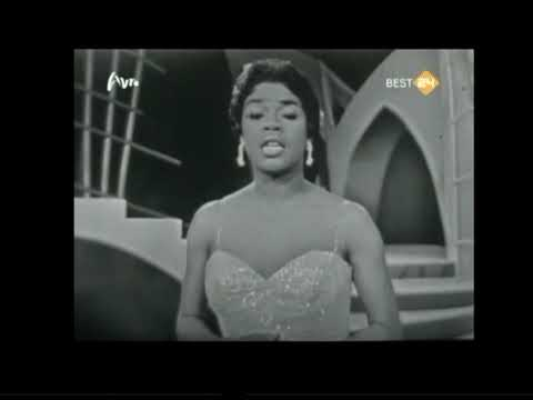 Sarah Vaughan - Somewhere Over The Rainbow