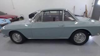 1970 Lancia Fulvia SOLD walkaround and test drive