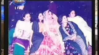 Marina Mornings with Kehkashan Awan & Fariyha Subhani-Part 4