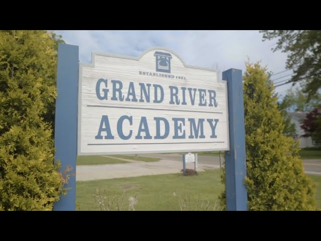 Grand River Academy - Discover More
