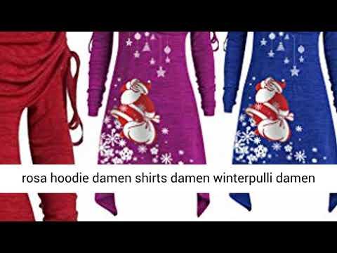 longra-herbstmode-damen-pullover-longpullover-foldover-kragen-tunika-falten-shirt-damen