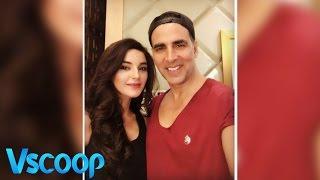 Akshyay Kumar To Romance Pakistani Beauties