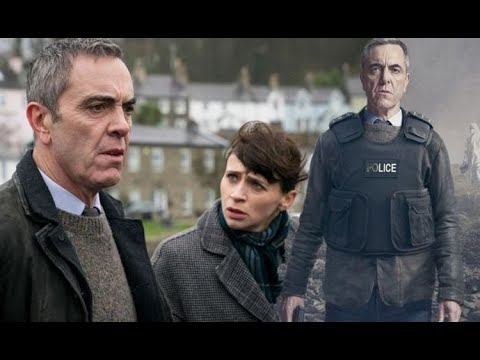 Download Bloodlands star James Nesbitt 'jaw paralysed with cold' on set of BBC drama [New US UK]