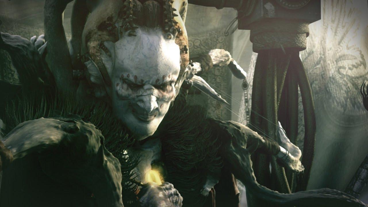 Diablo ii intro de lord of destruction youtube - Diablo 2 lord of destruction wallpaper ...