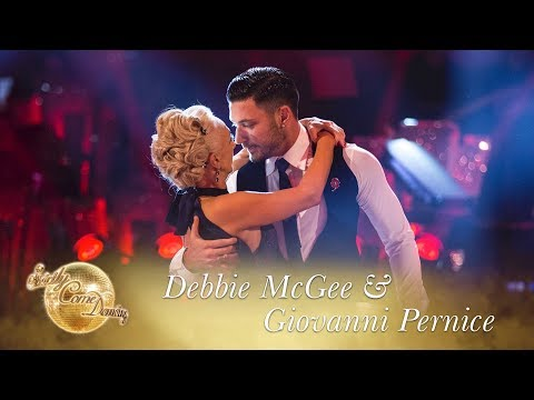 download Debbie and Giovanni Tango to 'I Gotta Feeling' - Strictly Come Dancing 2017