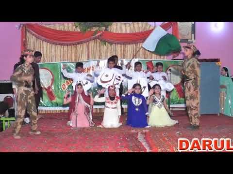 New Pakistani Song 14 August 2018  main pakistan hoon main zindabad hoon