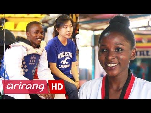 [Arirang Special] Beyond Culture, Taekwondo _ Full Episode