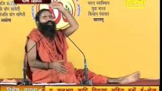 How to entertainment yourself -  by Swami Ramdev.