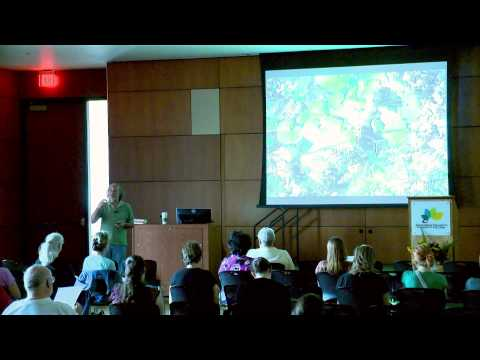 "Native Plants Symposium -- ""Woodland Wonders from the Wild"""