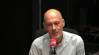 Christophe Guilluy, invité du Grand Face à Face