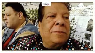 بالفيديو| شعبان عبد الرحيم لـ'أهل مصر': 'داعش بينتهي في سينا'