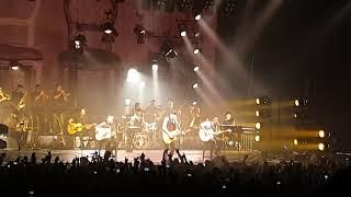 Frei.Wild - Zusammen und vereint Live  In Hannover 07.12.2019 (Still II Tour)