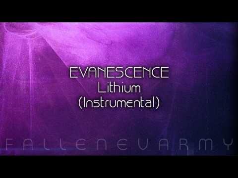 Evanescence - Lithium (Instrumental) #1