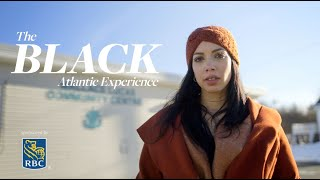 The Black Atlantic Experience Series | Chanae Parsons