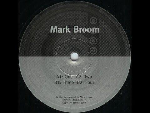 Mark Broom - One