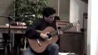 THE MUSIC OF CHET ATKINS: Petite Waltz - Ric Ickard, guitar