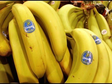 'Chiquita Bananas' Funded Terrorists. No, Seriously