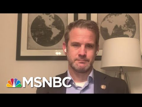 Rep. Kinzinger: We Need To Go Back To What Conservative Values Mean   Morning Joe   MSNBC