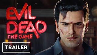 Evil Dead: The Game - Reveal Trailer | Game Awards 2020