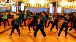 SUNNY SUNNY | YAARIYAN | Choreography By Step2Step Dance Studio