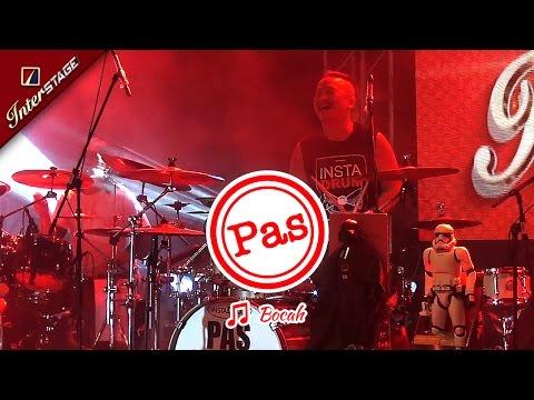 [KUNINGAN MARET 2017] BOCAH | PAS BAND (Live Di INTERSTAGE CIJOHO)