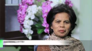 Testimoni Peserta BPJS Kesehatan, Ibu Nolifersina Moreng 51 tahun Penderita Kangker Cervix | BPJS Kesehatan
