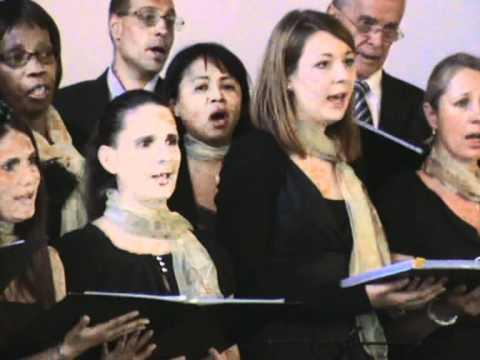 Chorale Adventiste D'Annemasse Sainte Cène