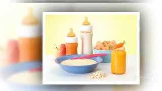 Детское питание_ состав качество