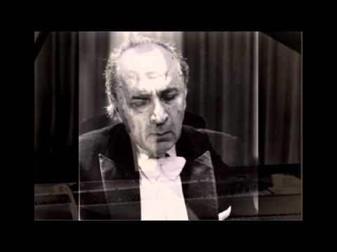 """Schubert-Liszt """"Der Wanderer"""", Naum Shtarkman"""