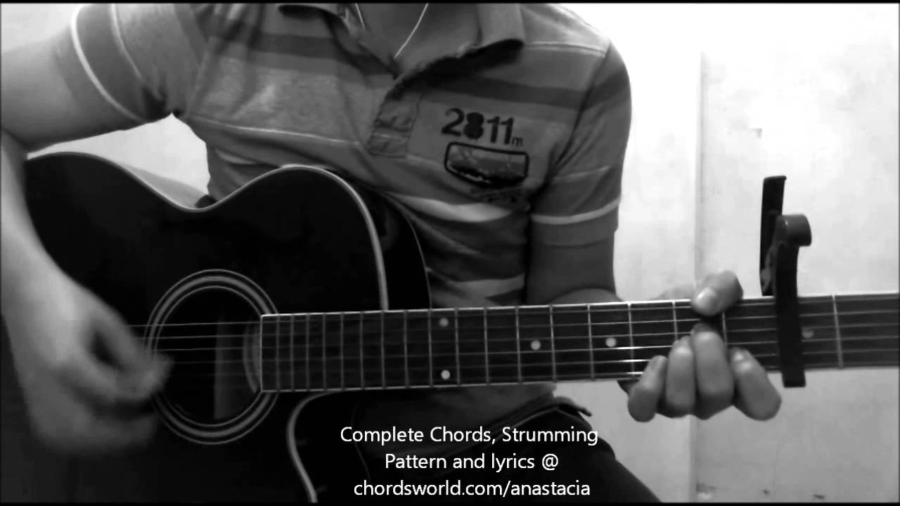 Stupid little things chords by anastacia how to play stupid little things chords by anastacia how to play chordsworld hexwebz Images