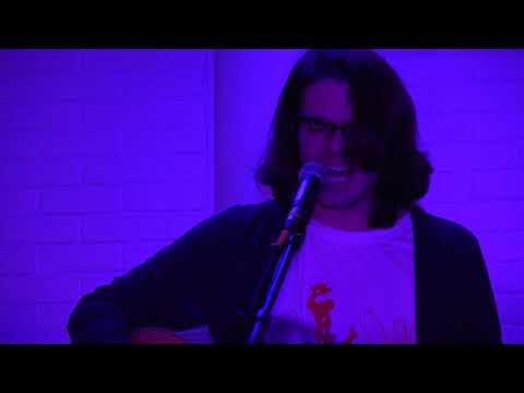 Slaughter Beach, Dog (Jake Ewald) Acoustic Show @ TCNJ 11/13/2018