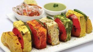 Sufiyani Paneer | Easy & Quick Paneer Recipes | Atul Kochhar
