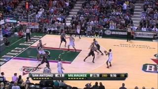 Brandon Jennings Career Highlights (HD)