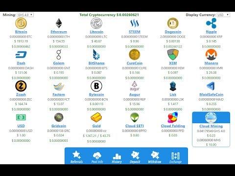 ebot bitcoin