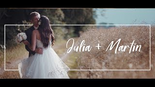 Julia & Martin | Hochzeitsfilm | Rostock | bfvideography | a7III | HLG3 | Weebill lab