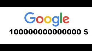 Сколько можно тратить google AdWords за 1 год 500 000$