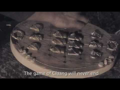 CLAANG THE GAME - OFFICIAL TRAILER (2010)