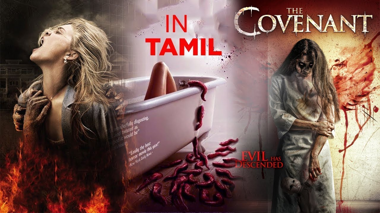 Download 2020 NEW Hollywood Movie In Tamil Dubbed || THE COVENANT || HD 1080p