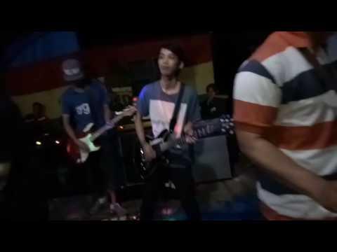 Rasjiman - Bobby Marley (cover) at Karawang