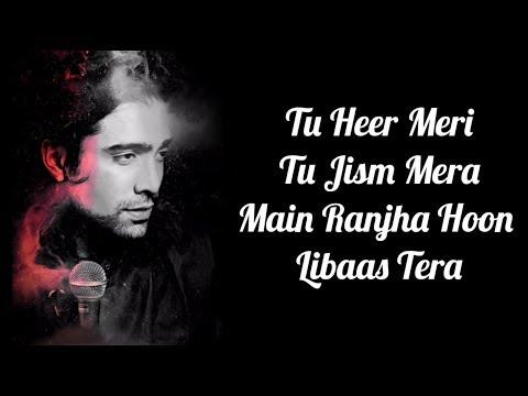 Samandar Lyrics  Kis Kisko Pyaar Karoon  Jubin Nautiyal  Shreya Ghoshal
