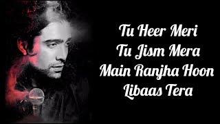 Samandar Lyrics | Kis Kisko Pyaar Karoon | Jubin Nautiyal | Shreya Ghoshal |