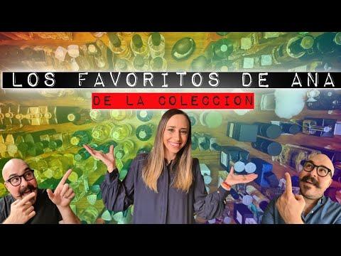 |Los Perfumes Favoritos de Ana| My Scent Journey