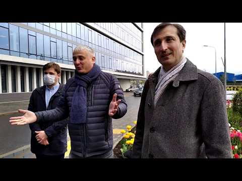 ⭕️ Задержание депутата Сергея Цукасова признали незаконным