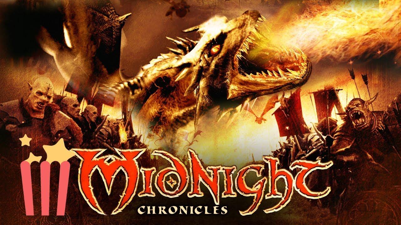 Download Midnight Chronicles (Full Movie) Fantasy, Adventure