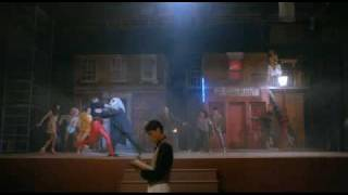 Stage Fright (1987) Trailer