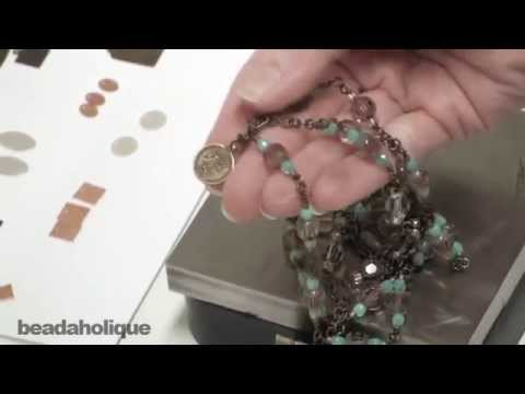 How to Make Personalized Jewelry Tags