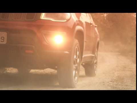 Jeep Compass - SelecTerrain