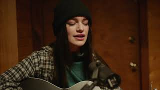 Sara Kays - Remember That Night? [Live Session]